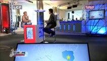 EUROPE HEBDO, Exception culturelle : exception française ? / Télévision publique grecque