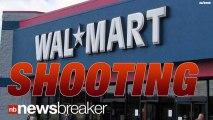 BREAKING: 2-4 People Shot Near WalMart in Greenville, NC; Suspect Shot By Police