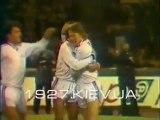 КЕЧ 1986/1987 Динамо Киев - Берое 2:0