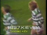 КЕЧ 1986/1987 Селтик - Динамо Киев 1:1