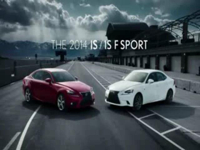 2014 Lexus IS Littleton CO | Lexus Dealership Littleton CO | Lexus Dealer Littleton