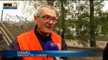 Pyrénées: la grotte de Lourdes rouvre samedi - 22/06