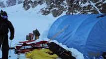 Arctic Cold - Jeremy Jones' Further Unplugged - Episode 4 - Teton Gravity Research