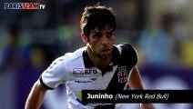 Juninho encense les Brésiliens du PSG