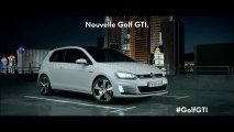 pub Volkswagen Golf GTI 'my way' 2013 [HQ]