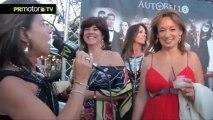 Evento Evento Autobello 2013 - Noche de Gala en Barcelona - Avance entrevistas en PRMotor TV Cha... (HD)