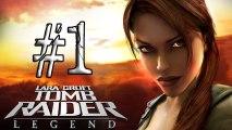Tomb Raider Legend [1] La Bolivie