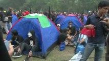 Malaisie: l'opposition manifeste contre les fraudes électorales