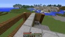 Juicecraft - E038 - Banter & Building