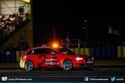 24 heures du Mans - Replay essais libres - 23h à 00h