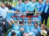 Football : les finales des coupes du Cambrésis et de l'Escaut 2013