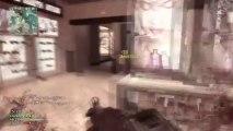 Probando armas | UMP45 | Modern warfare 3