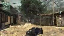 Road to gold Barret - Modern Warfare 3 - Episodio 15
