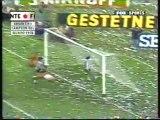 "FINAL MUNDIAL  DE FUTBOL ""ARGENTINA 1978"": ARGENTINA - HOLANDA (TELEVISION ARGENTINA)"