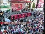 Ο Ταγίπ Ερντογάν καταγγέλλει συνωμοσία πίσω από τις ταραχές σε Τουρκία και Βραζιλία