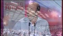"""Rubalcaba:""""Los socialistas desprivatizaremos la sanidad"""""""