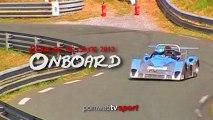 Pom Web TV sport - Course de Côte 2013 ONBOARD