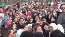 Printemps arabe, hiver des femmes
