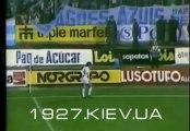 КЕЧ 1986/1987 Порту - Динамо Киев 2:1