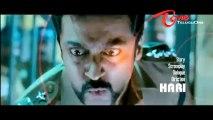 Singam 2 | Yamudu 2 | Dialogue Trailer - Surya - Anushka - Hansika
