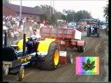 Tire de tracteur a St-Joseph Beauce