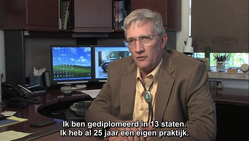 9/11 -  Fire Protection Engineer, Scott Grainger - AE911Truth - Dutch subs