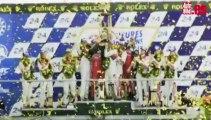 Historia 24 horas de Le Mans
