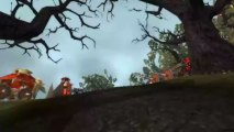 World of Warcraft Cataclysm   Péninsule de Tol Barad   Tol Barad Peninsula - Preview