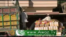 Sour times for Swat fruit growers