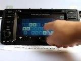 BMW E46 M3 DVD Player - BMW E46 M3 GPS navigation Head unit