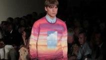Cartes Postales de Fashion Week: Défilés homme printemps-été 2014 à Milan, épisode 2