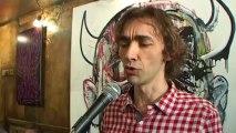 Vincennes fête la musique avec Philippe POUZET qui chante Brassens en direct sur VincennesTV.fr