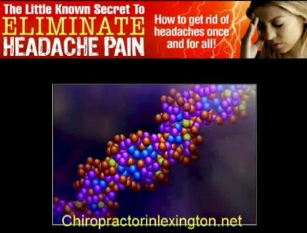 Lexington Chiropractic, Lexington KY