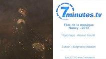 Fête de la Musique - Nancy