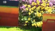 De Ahrenshoop a Murnau: colonias de artistas | Destino Alemania