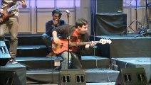 Redfield Street - Uno Solo @ Auditorium Parco della Musica per Play Music Stop Violence