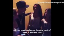 "Justin Bieber - ""#beliebers #heartbreaker"" - Junio 2013 (Español) HD"