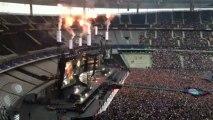 Supremacy - Muse - Stade de France Juin 2013