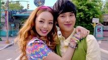 Secret - Love is MOVE MV - Vidéo dailymotion