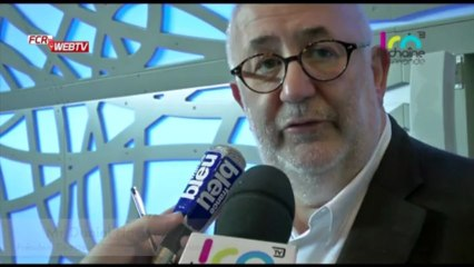 Matmut - FCR - Conférence de presse juin 2013