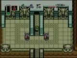 The legend of Zelda : A link to the past - Super Nintendo (Nintendo 1991)