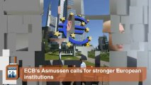 European Union Latest News: EU Ministers Seek Resolution on Who Pays If Banks Fail