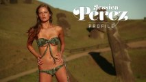 Sports Illustrated Swimsuit 2013, Jessica Perez Profile