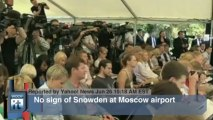 Edward Snowden Breaking News: Edward Snowden and the Privatization of National Security