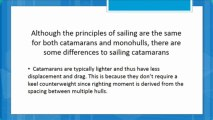 Catamarans | Sailing Catamarans