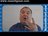Russell Grant Video Horoscope Aries June Thursday 27th 2013 www.russellgrant.com