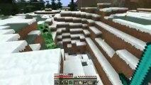 Juicecraft - E026 - Village & Dark Knight Rises (no spoilers)