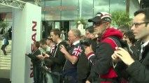 Nissan ZEOD RC - Video News Report