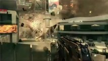 Call of Duty: Black Ops 2 - Gameplay COD BO2 - Oficial E3 2012 HD