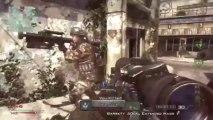 Road to gold Barret - Modern Warfare 3 - Episodio 12